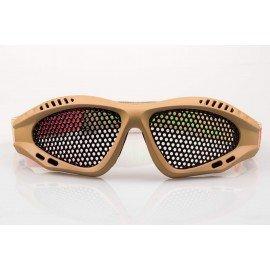 Nuprol Brille Sonnenbrillen Desert