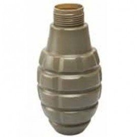 "Grenade Co2: ""Pineapple"" shell MK2 (APS) AC-APTD12A Grenada & Mine"