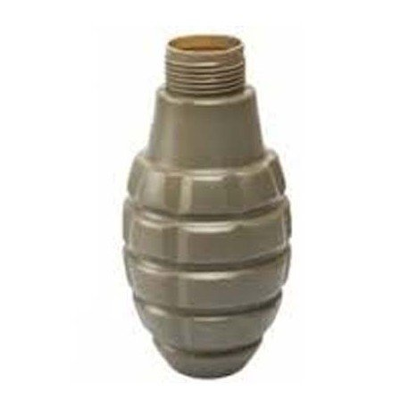 "Grenade Co2 : Coque ""Ananas"" MK2 (APS) AC-APTD12A Grenade & Mine"