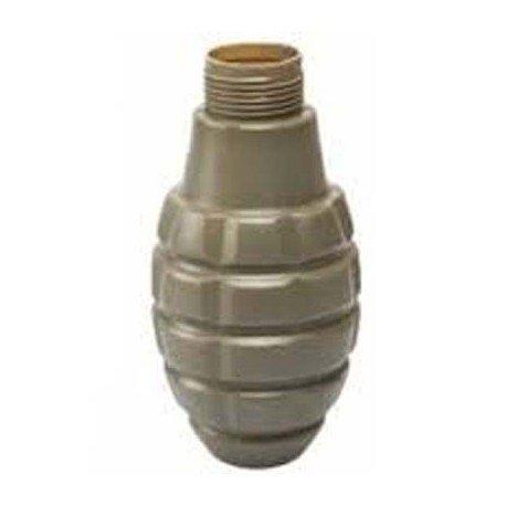 """Grenade Co2 : Coque """"Ananas"""" MK2 (APS) AC-APTD12A Grenade & Mine"""