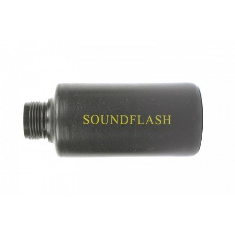 "Grenade Co2 : Coque ""Sound Flash"" (APS) AC-APTDS2 Grenade & Mine Airsoft"