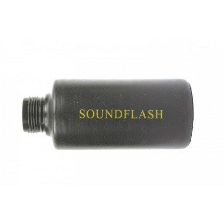 "Grenade Co2 : Coque ""Sound Flash"" (APS) AC-APTDS2 Grenade & Mine Airsoft"