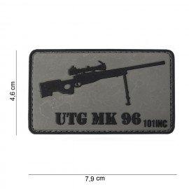 Parche 3D de PVC L96 / MK96 (101 Inc)