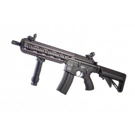 ICS ICS CXP16-L Black RE-ICICS239 Assault Replicas & LMG