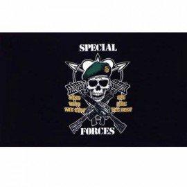 Bandera de Fuerzas Especiales 150x100 cm (101 Inc)