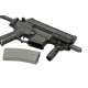 replique-Ares Amoeba M4 CCR Tactical Pistol Noir -airsoft-RE-ARAM001