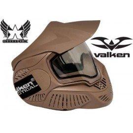 Valken Valken Thermal Helmet MI-7 Desert AC-VK48740 Features