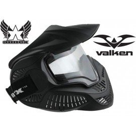 Casco termico Valken MI-7 nero