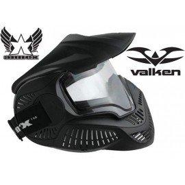 Valken Valken Thermal Helmet MI-7 Black AC-VKV353136 Full face mask