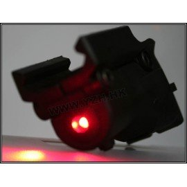 Emerson Emerson Laser Rouge Spécial Glock Series AC-EMBD5167 Laser
