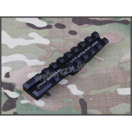 Emerson Rail Montage AK Arriere (Emerson) AC-EMBD9231 Accessoires