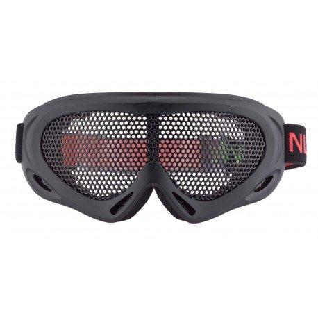 Nuprol Masque Grillage Pro Noir (Nuprol) AC-NUA69925 Equipements