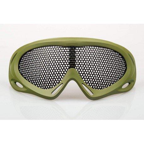 Nuprol Masque Grillage Pro Camo (Nuprol) AC-SAA69926 Equipements
