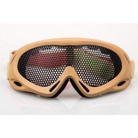 Máscara de Parrilla Pro Desert (Nuprol)