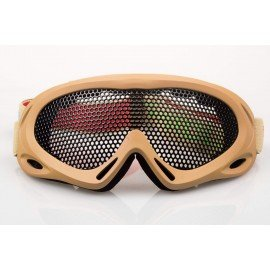 Máscara para asar Nuprol Pro Desert (Nuprol) AC-SAA69927