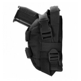 ARES Tactical Soft Holster Black (Ares Tactical) AC-AR5744 Soft Holster