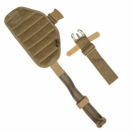 ARES Tactical Ares Plaque Cuisse Coyote HA-AR5719 Poche Molle