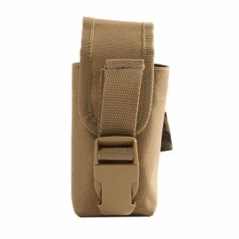 ARES Tactical Coyote Smoke Pouch (Ares Tactical) AC-AR5729