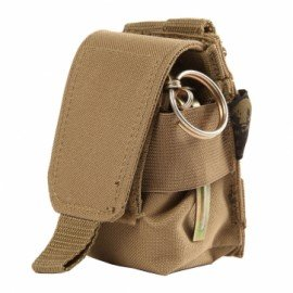 ARES Tactical Frag Coyote Grenade Pouch (Ares Tactical) AC-AR5730