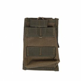 ARES Tactical Ares Poche Molle Radio OD / Vert Olive HA-AR5763 Equipements