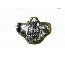Máscara de cráneo Emerson Stalker Gen2 OD (Emerson) AC-TD06I Equipo