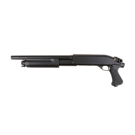replique-Fusil Pompe M870 Court (Cyma) -airsoft-RE-CMCM351