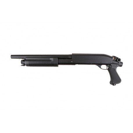 replique-Fusil Pompe M870 Court (Cyma) -airsoft-RE-CMCM351
