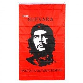 Che Guevara Flagge 150x100 cm
