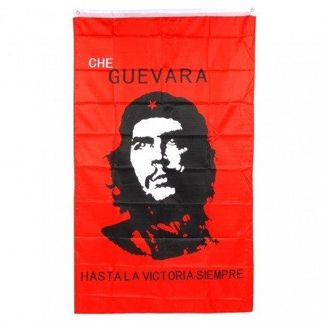 101 INC Drapeau Che Guevara 150x100 cm HA-WP447200184 Equipements