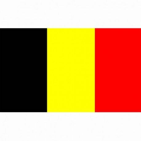 101 INC Drapeau Belgique 150x100 cm HA-WP447200115 Equipements
