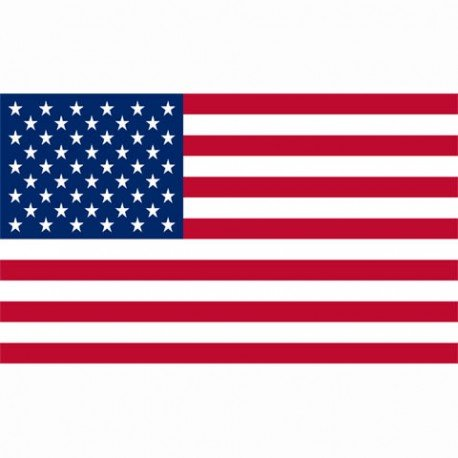 101 INC Drapeau des USA 150x100 cm HA-WP447200101 Drapeau