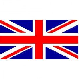 101 INC Drapeau Royaume-Uni 150x100 cm HA-WP447200102 Drapeau