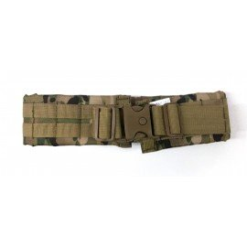 101 INC Molle Belt Multicam (101 Inc) AC-WP241280MC Belts
