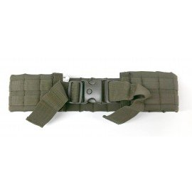 101 INC Molle Belt OD (101 Inc) AC-WP241280OD Belts