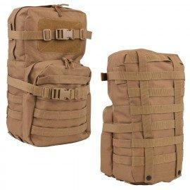 101 INC Sac Assault 30L Molle MBSS Coyote HA-WP351606CB Sac et Mallette