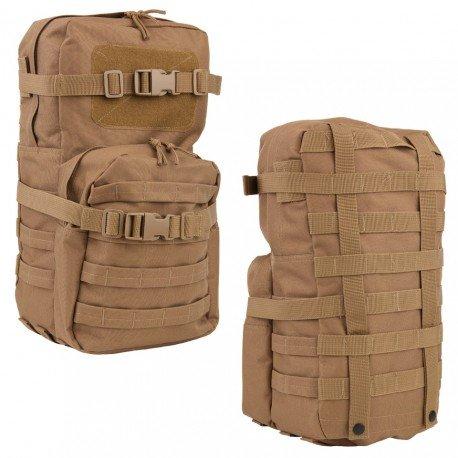 101 INC Sac 30L : Assault Molle MBSS Coyote (101 Inc) AC-WP351606CB Sac et Mallette