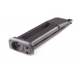 CYBERGUN Cybergun Ladegerät Tanfoglio Co2 AC-CB355000 Ladegeräte