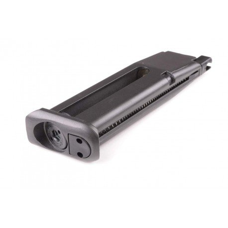 CYBERGUN Chargeur Co2 Tanfoglio (Swiss Arms) AC-CB355000/m88m89 Chargeur CO2