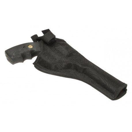 "CYBERGUN Holster Ceinture Revolver Python 6"" (Swiss Arms 603651) AC-CB603651 Holster"