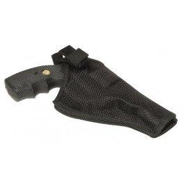 Holster Ceinture Revolver Python 4' (Swiss Arms 603652)