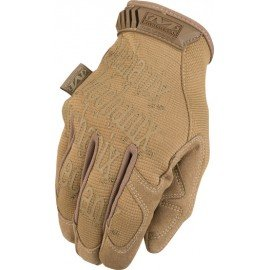 Mechanix Original Coyote Gloves