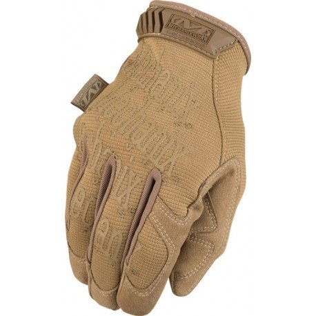 Mechanix Mechanix Gants Original Coyote AC-MX830106 Gants & Mitaines