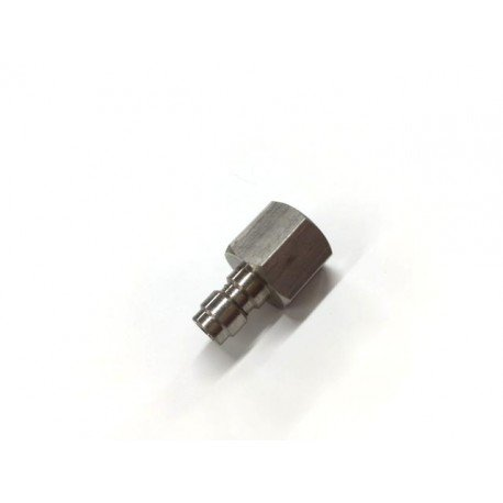 Z-Parts Pin Male Femelle 1/8 6mm AC-HPA1462 HPA