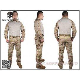 Emerson Combat Uniform Set Gen2 Arid Multicam (Emerson) HA-EMEM6970 Uniformen