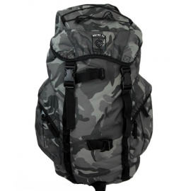 101 INC 25L Bag: Recon Night Camo (101 Inc) AC-WP351631N Bag and Case