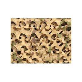 Multicam camuflaje de red / medidor (sistema de camuflaje)