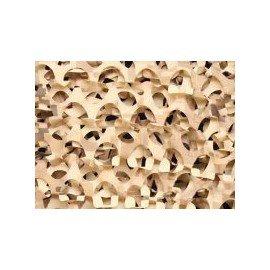 Filet Camouflage Désert / mètre (Camo System)