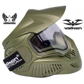 Valken Valken Thermal Helmet MI-7 OD AC-VK48733 Features