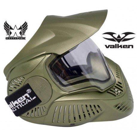Valken Valken Casque Thermal MI-7 OD AC-VK48733 Equipements
