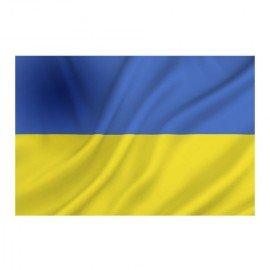 Bandiera dell'Ucraina 150x100 cm